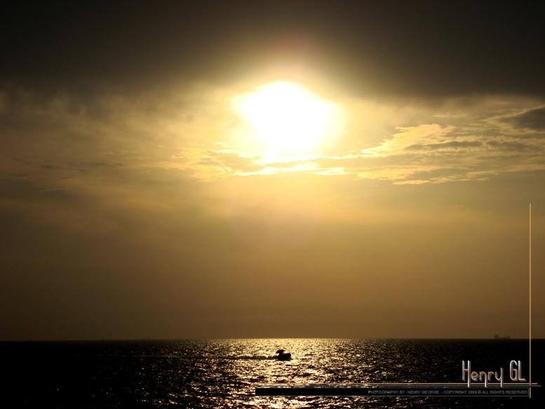HGL Sunset