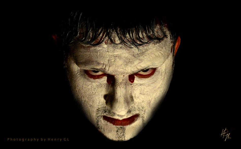 Hgl halloween