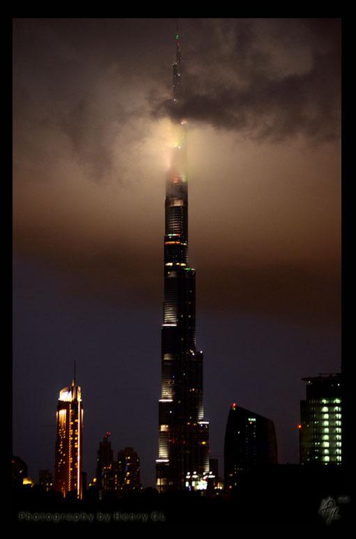 HGL-Towering-up