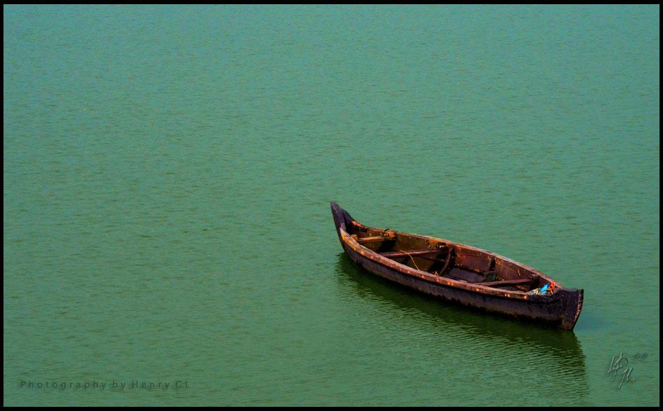 HGL-Boat