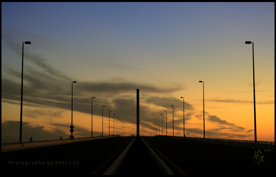 HGL-Bridge