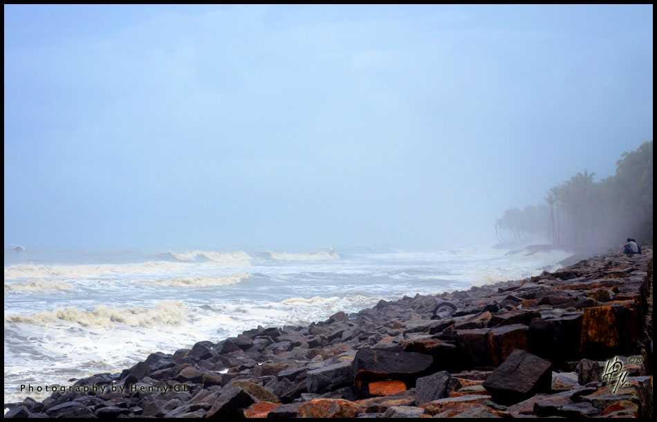 HGL-Rough-Sea