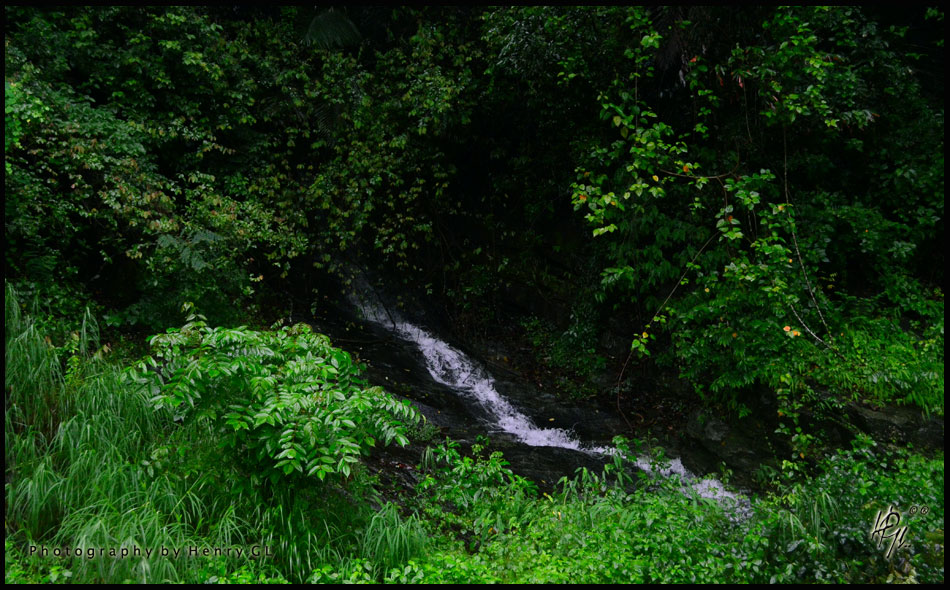 HGL-Waterfalls