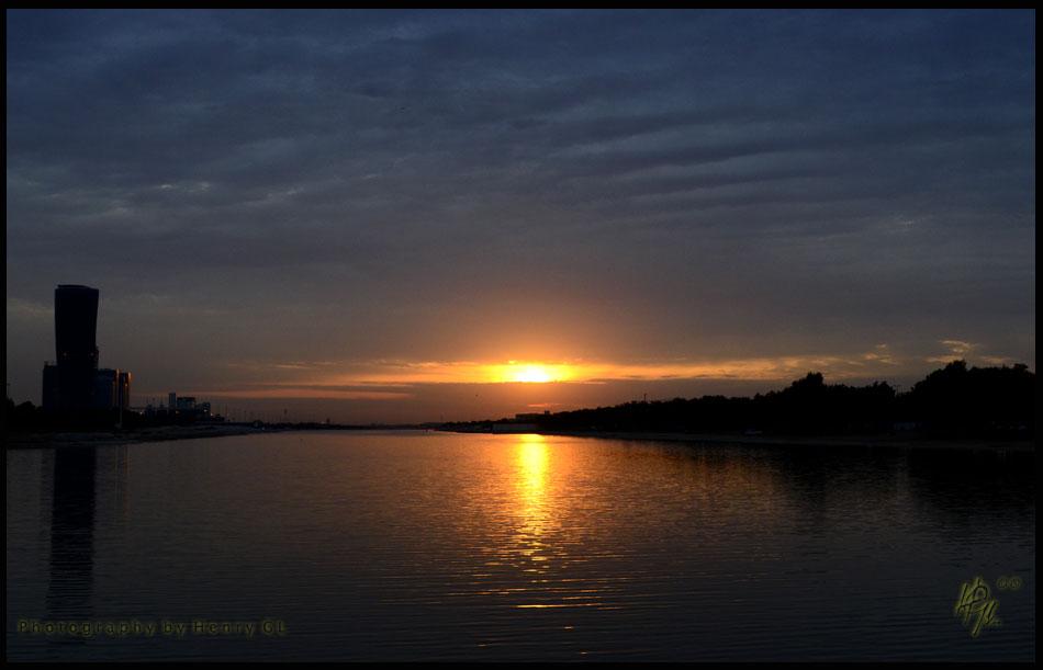 HGL-Lakeside-Sunrise