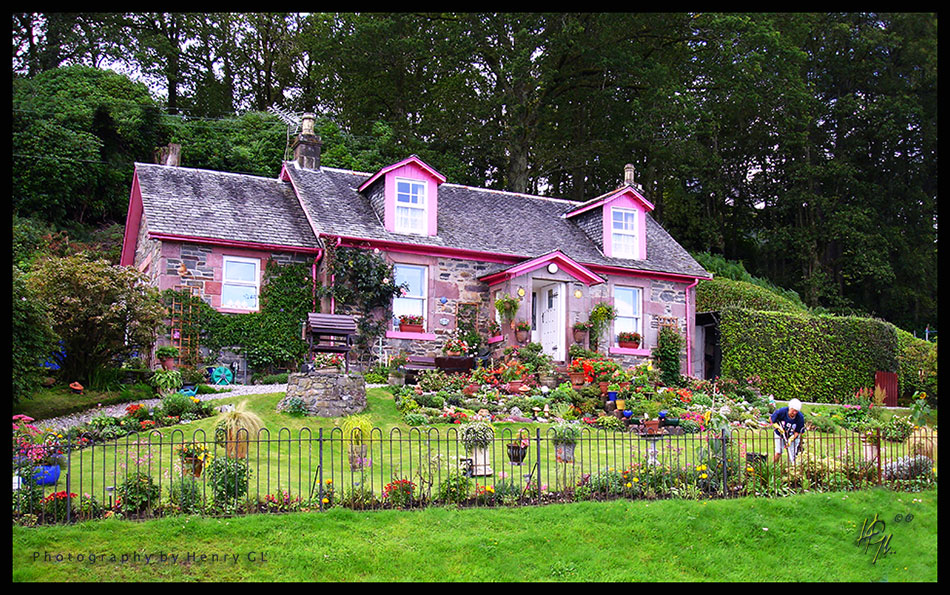 HGL-Scotish-House