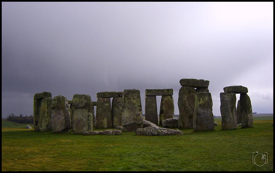 HGL-Stonehenge