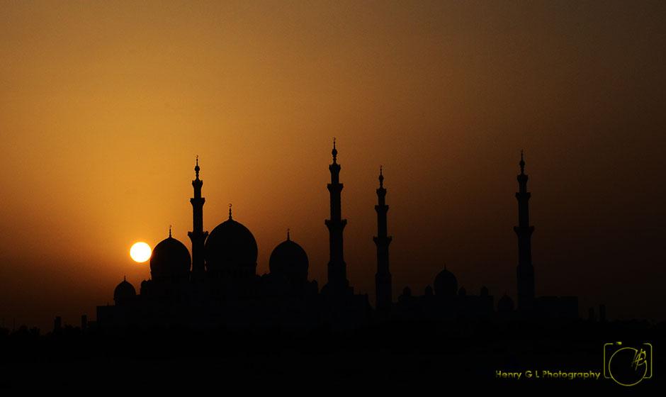 HGL Sheikh Zayed Grand Mosque 2