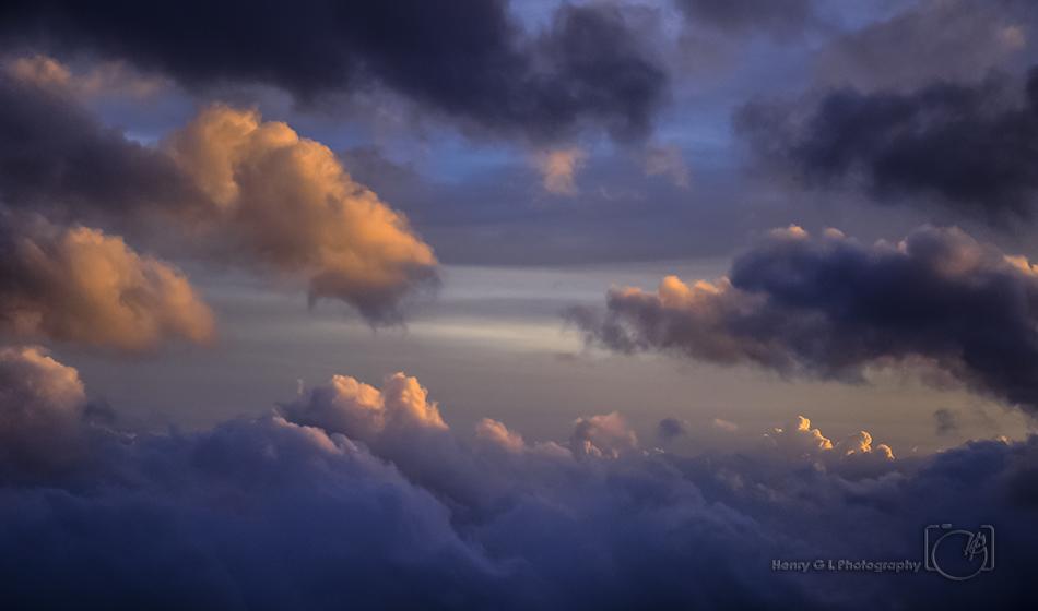 HGL Clouds 3D