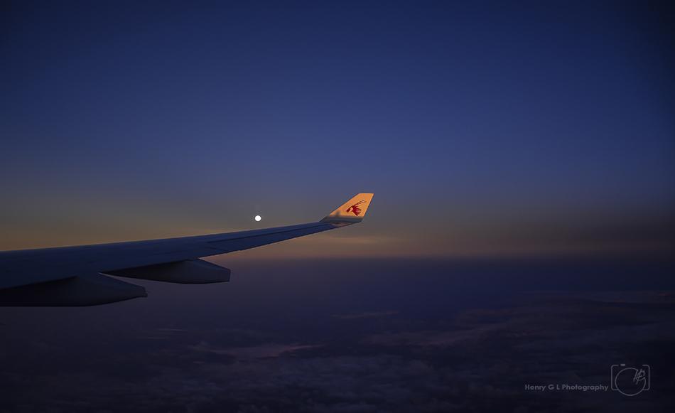 HGL Qatar Airways