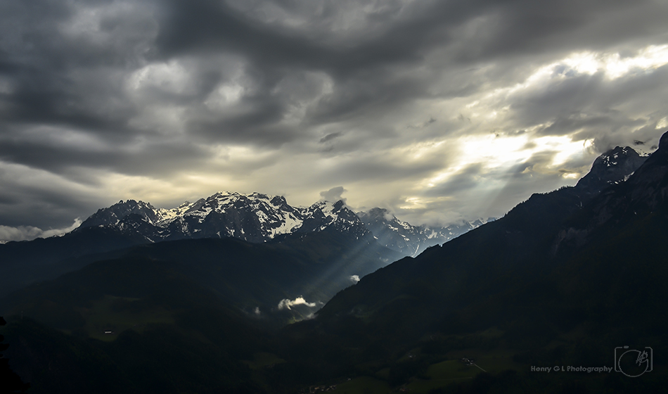 HGL Mountains