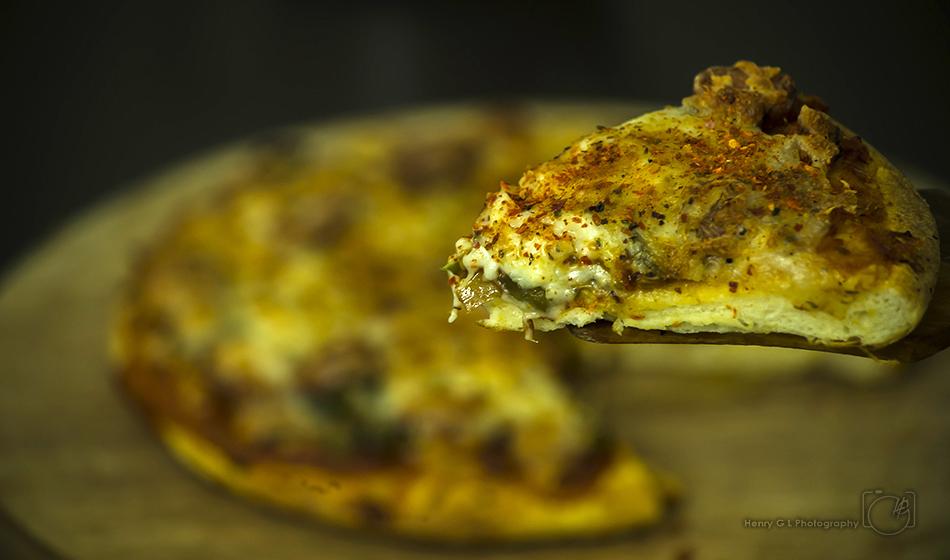 HGL Pizza Slice